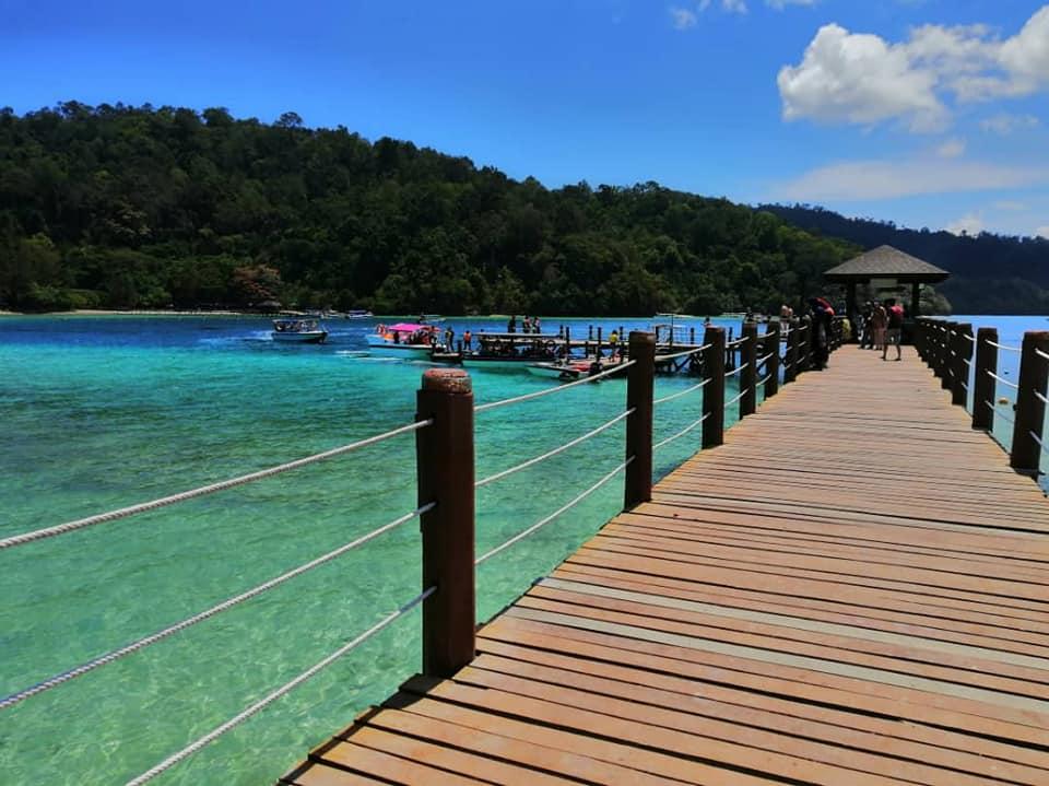Kota Kinabalu Islands