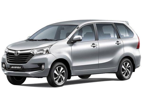 Toyota Avanza 1.5 (A)