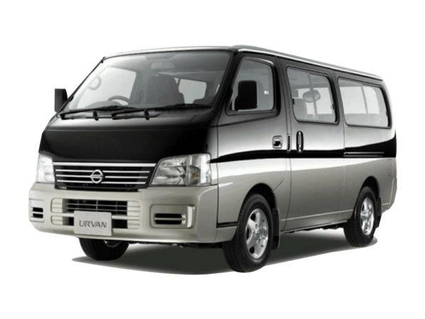 Nissan Urvan 3.0 (M)