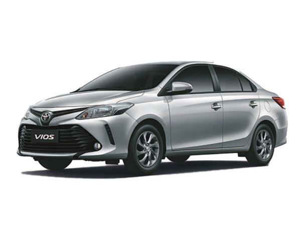 Toyota Vios 1.5 (A)